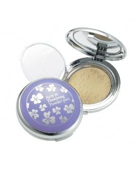 Flowering Powder Pact
